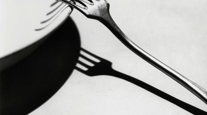 Andre Kertesz Fork mediofobia