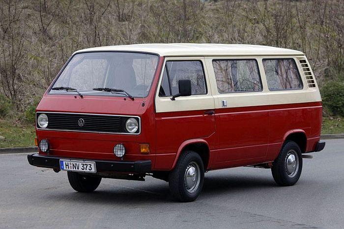 Volkswagen T3 mediofobia