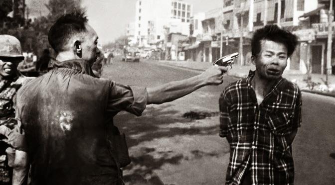eddie adams egzakucja vietnam mediofobia