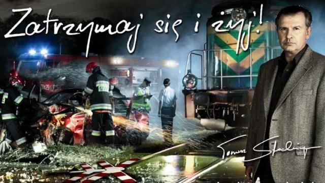 Kampanie społeczne w Polsce Tomasz Stockinger mediofobia