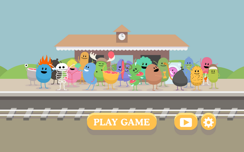 Dumb ways to die gra film mediofobia