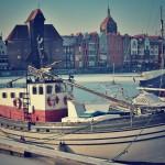 Jest taki Gdańsk, za którym nie będę tęsknił