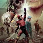 Turbo Kid: Apokalipsa na dwóch kółkach